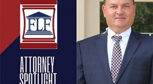 Attorney Spotlight: Gary I. Finklea