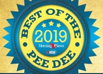 Voting Begins for Best of the Pee Dee 2019