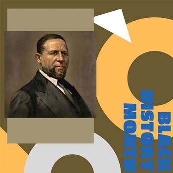 Black History Month: Hiram Rhodes Revels