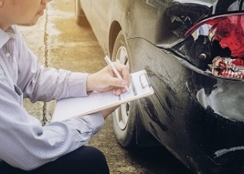 Duties of Drivers Involved in Motor Vehicle Accidents