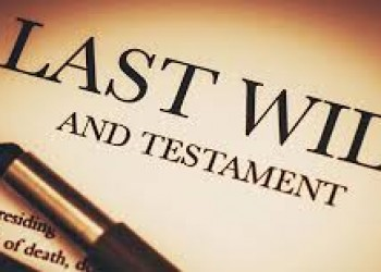 Importance of Proving Mental Capacity for Executing a Will