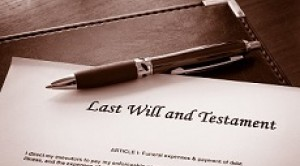 Top 5 Reasons You Need a Lawyer in Preparing Your Will