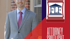 Attorney Spotlight: Patrick B. Ford