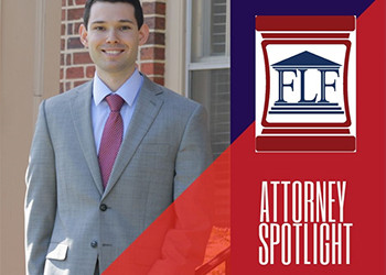 Attorney Spotlight: Patrick B. Ford