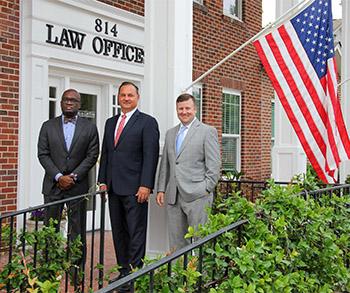 Finklea Law Firm to Change Name to 'Finklea, Hendrick & Blake, LLC' for New Business Partnership
